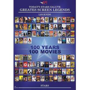 100 YIL 100 F�LM 70 x 100 cm POSTER
