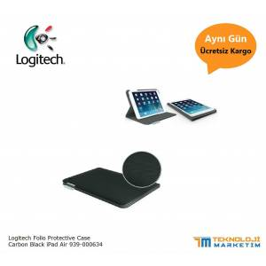 Logitech iPad Air K�l�f Folio Smart Cover Case