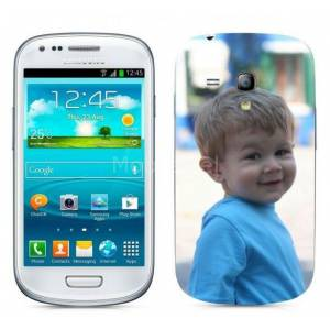 Samsung i8190 Galaxy S 3 Mini Arka Kapak - Ki�is