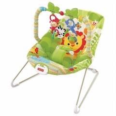 Fisher Price Lisanl� Ya�mur Orman� ve Anakuca��