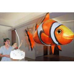 FLYING FISH UZAKTAN KUMANDALI U�AN BALIK
