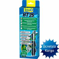Tetra Ht 25W Akvaryum Is�t�c�s�