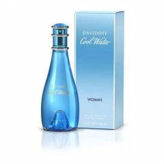 DAVIDOFF COOL WATER Bayan EDT 200 ML