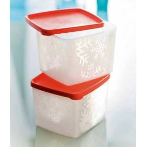 TUPPERWARE antartika 800ml 1 adet