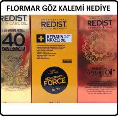 RED�ST KERAT�N+RED�ST ARGAN+RED�ST 40 B�TK�