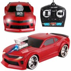 Ford Mustang Model Kumandal� Araba �arjl�