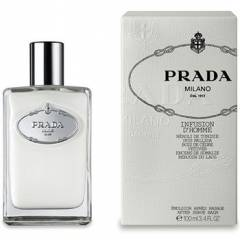 Prada İnf Homme After Shave Balm 100 ml