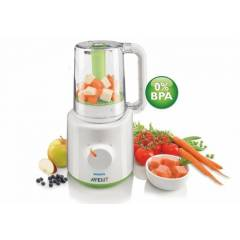 PHILIPS AVENT BUHARLI P���R�C� VE BLENDER