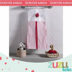 Kidboo Kirli Torbas� Little Lady Bug