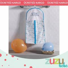 Kidboo Kirli Torbas� Happy Birthday Blue