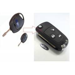 FORD FOCUS MONDEO CONNECT ANAHTAR SUSTALI