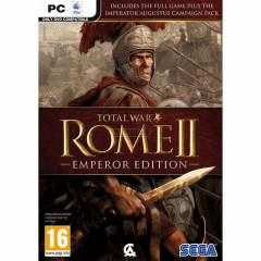 TOTAL WAR ROME 2 EMPEROR EDITION PC SIFIR