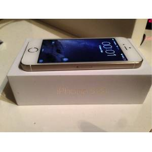 iPhone 5s Gold Pasaport Kay�tl�