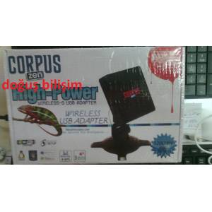 CORPUS WF-56 USB PANEL ANTENL� W�RELESS
