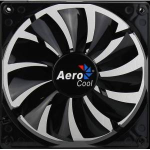 AeroCool Dark Force 14cm Siyah Kasa Fan�