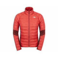 North Face  M CRIMPTASTIC HYBRID JACKET Erkek Mo