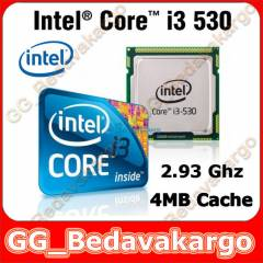 INTEL CORE �3-530 2.93GHZ 4MB ��LEMC� 1156 P�N