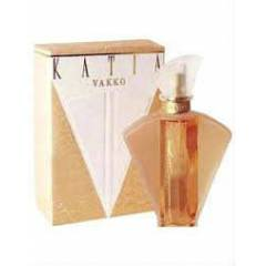 VAKKO KATIA 50ml BAYAN  EDT