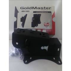 GOLDMASTER AS-103 10-26 �N�  LCD TV ASKI APARATI