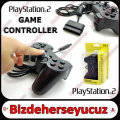 PS2 T�TRE��ML� OYUN KOLU GAMEPAD PS 2