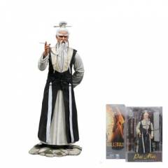 Kill Bill Pai Mei Action Figure 7 inch