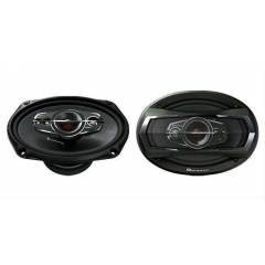 Pioneer TS-A6975S Oto Hoparl�r oval