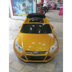 AK�L� L�SANSLI FORD FOCUS ARABA