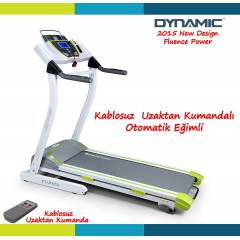 Dynamic Fluence Power OTOMAT�K E��ML� Ko�u Band�