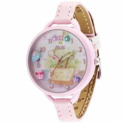 ORJiNAL KOREA MiNi WATCH BAYAN KOL SAAT TMW-191
