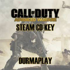 PC Call of Duty Advanced Warfare Steam CD Key EU