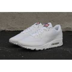 Nike Air Max 90 Hyperfuse WH�TE