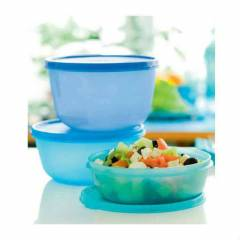 TUPPERWARE MUC�ZE �EKERLER 3 L� SET