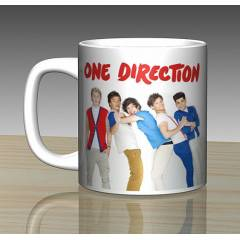 One Direction Seramik Kupa - KP63