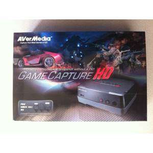 Avermedia Game Capture HD