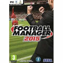 FM 15 FOOTBALL MANAGER 2015 STEAM CD KEY T�RK�E