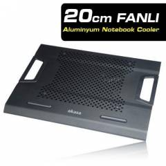 Akasa Helix Al�minyum Notebook So�utucu