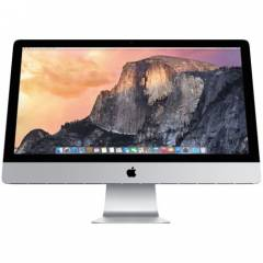 APPLE iMac MF886TU/A 5K i7-3.5 Ghz 8 GB 1 TB 2