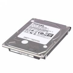 TOSHIBA 2.5 1TB 5400 RPM 8MB SATA NOTEBOOK