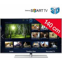 SAMSUNG UE-55F7000 3D 800HZ 140EKRAN SMART TV