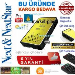 Next Minix HD Amigo Full HD Uydu Al�c�s� SUNPLUS