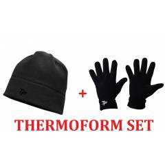 TERMOFORM POLAR SET ELD�VEN + BERE TERMAL �R�N