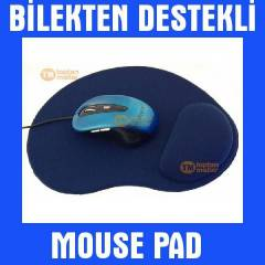 Bilek Destekli Mouse Mause Pad Gamer Mouse Pad