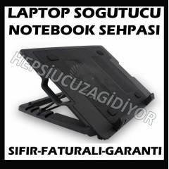 NOTEBOOK LAPTOP SO�UTUCU MASASI SEHPASI STANDI