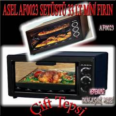 ASEL  SET �ST� 33 LT ��FT TEPS� M�N� FIRIN