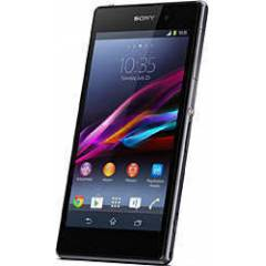 Sony Xperia Z1 Compac 20MP Cep Tel FIRSAT OUTLET