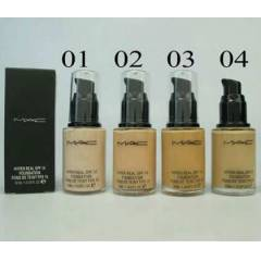 MAC HYPER REAL FOND�TEN - �OK F�YAT