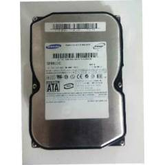 Samsung SpinPoint Performans 80Gb 7200Rpm 3.5Hdd