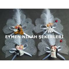 4 YEN� MODEL B�BLO GEL�N DAMAT N�KAH �EKE