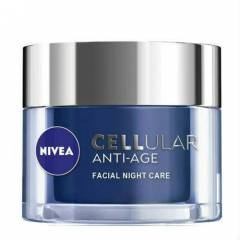 Nivea cellular anti-age gece kremi 50ml