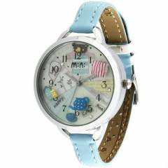 ORJiNAL KOREA MiNi WATCH BAYAN KOL SAATi TMW-176